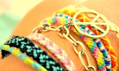 amazing, beautiful, bracelates, colors