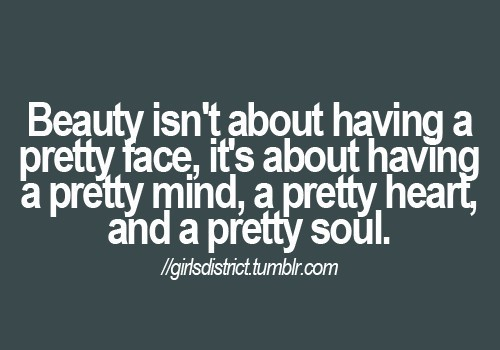 amazing, beauty, girl, love, pretty, quote, true, typo