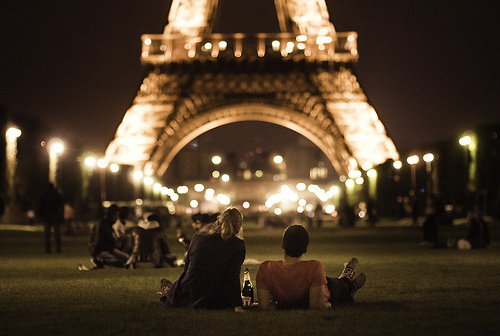 amazing, cool, couple, cute, love, lovely, paris, photography, sweet
