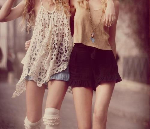 amazing, fashion, friends, girls