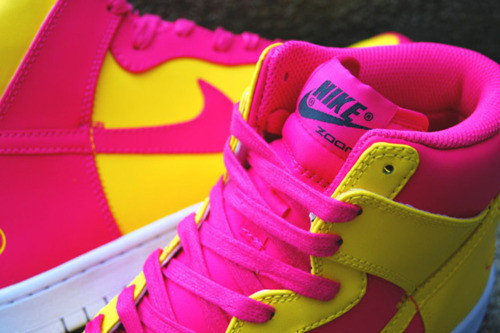 amazing, girls, nike, pink