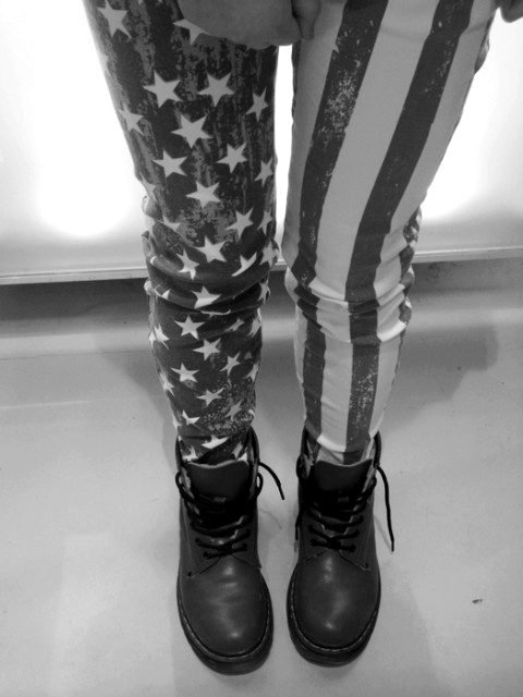 american apparel, american flag, american jeans, boots