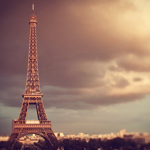 amour, bonjour, eiffel tour, eiffel tower, forever, france, love, paris, pink, sky