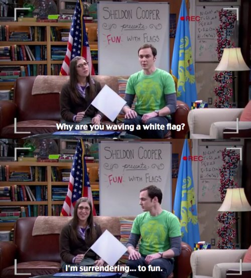 Will sheldon and amy ever hook up 2013