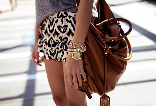 animal, black, bracelets, brown