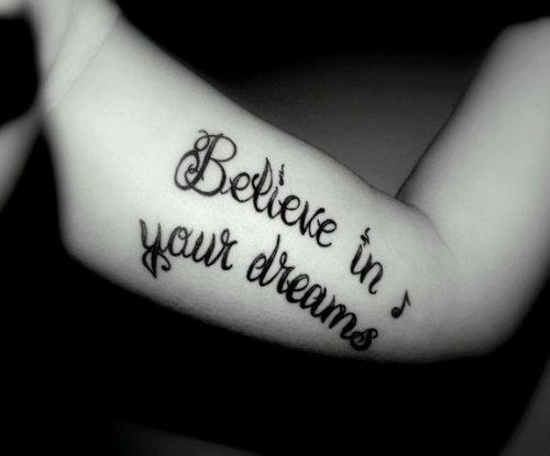 arm, awesome, believe, dreams