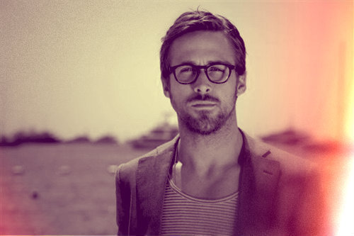art, boy, cute, fashion, girl, love, model, photography, ryan gosling, typography