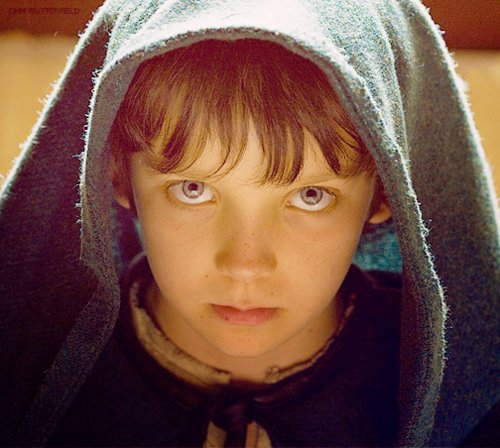 asa butterfield, color, cute, love him, mordred