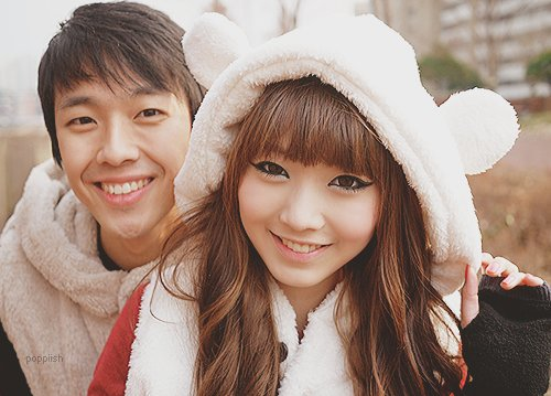 asian, beautiful, boy, couple