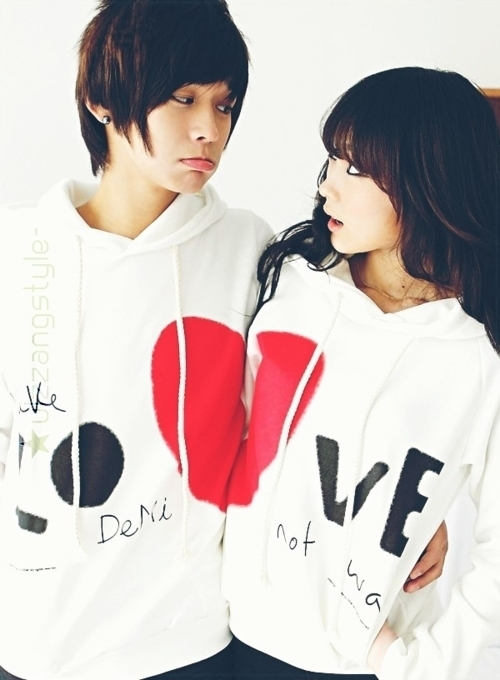 asian, beauty, boy, couple, face, fashion, girl, k-fashion, korean, pretty, ulzzang