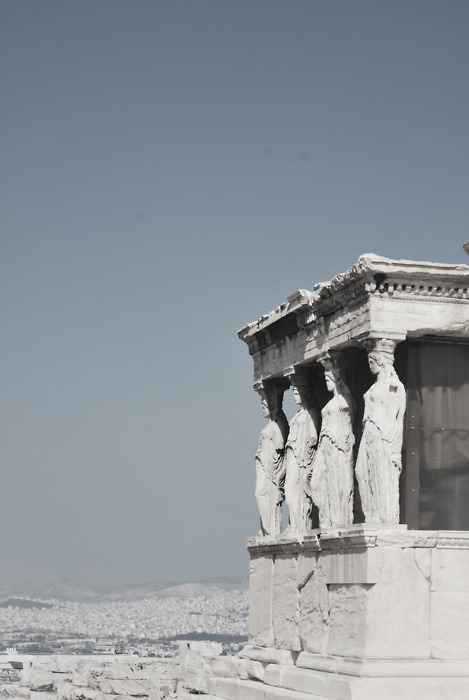 athens, greece, temple, architecture