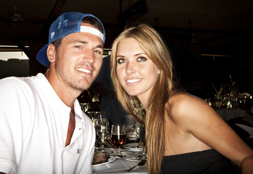 audrina patridge, couple, love, the hills