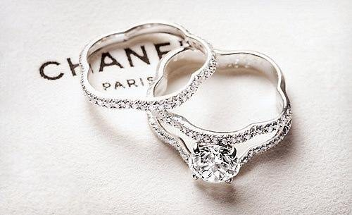 awesome, chanel, coco chanel, diamonds, fashion, paris, rings, style