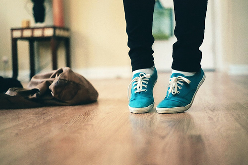 azul, blue, cute, photo, sapatos, shoes