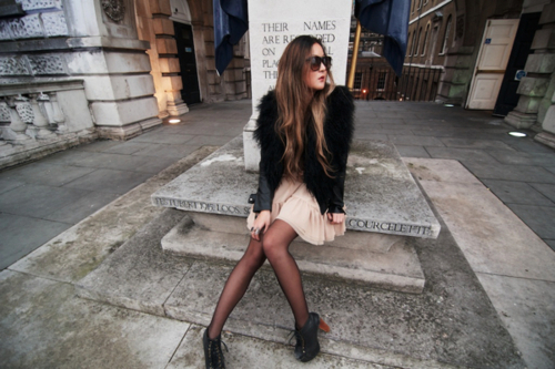 babies, beautiful, beauty, casual, chic, city, classy, coat, dress, fashion, flawless, fur coat, girl, hair, heels, high heels, hosiery, hype, long hair, lovely, model, new york, pefect, perfection, pretty, street style, sunglasses, wonderful