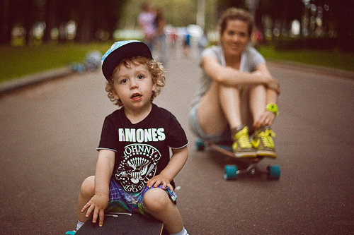 baby, boy, child, cute, gangster, kid, longboard girl, nike, photography, style, swag