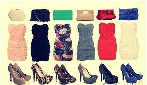 bags, cool, dresses, fashion