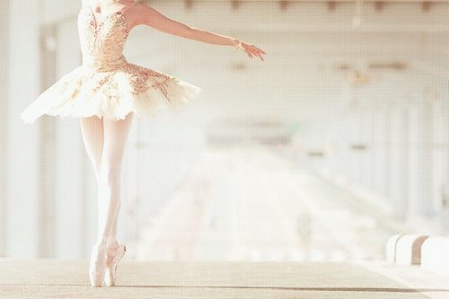 ballerina, ballet, dance, pink, pointe, shoes, tutu