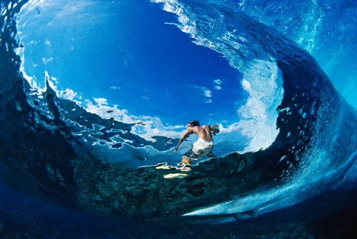 beach, big wave, blue, bro