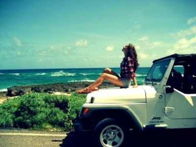 beaitiful, breeze, car, free, freedom, fresh, girl, holiday, life, lovely, peace, summer, teenager