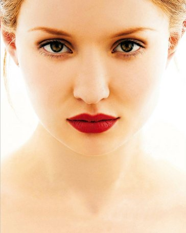 beautiful, beauty, dianna agron, emily browning