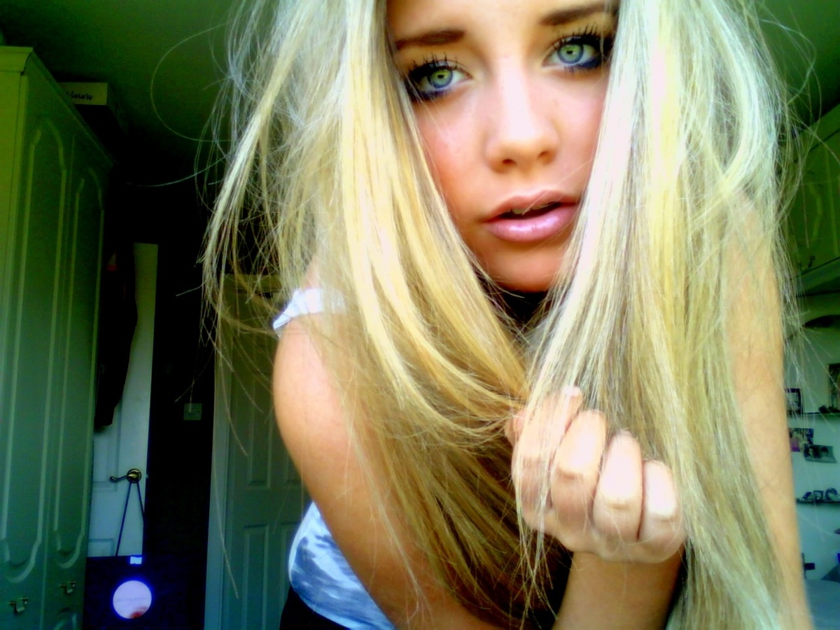 beautiful, bedroom, blonde, cool
