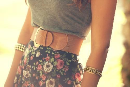 beautiful, belt, bracelet, fashion, girl, jewelry, photography, pretty, skinny, skirt, style