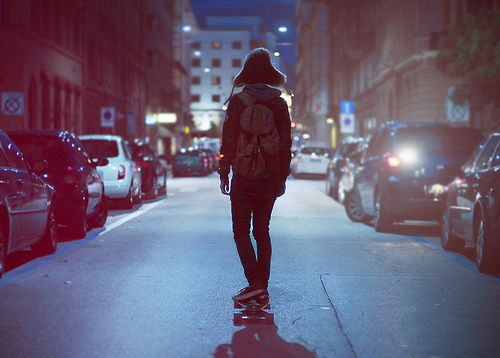 beautiful, boy, cute, guy, hipster, night, photography, skate, skate boys paradise pace, skater, style, winter