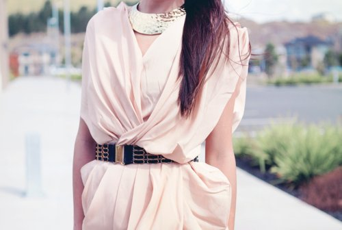 beautiful, brunette, cute outfit, dress