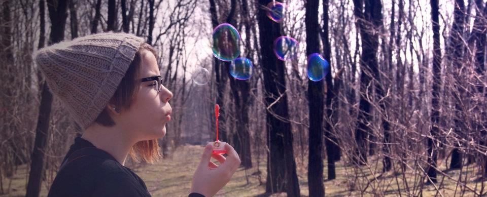 beautiful, bubble, bubbles, fashion
