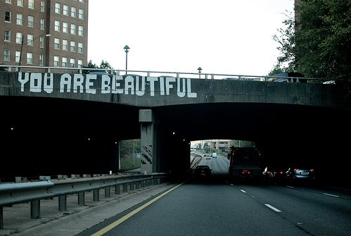 beautiful, cars, city, message, photography, you are beautiful