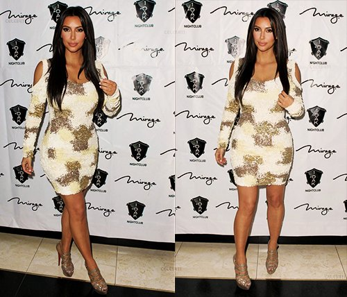 beautiful, celebrity, dress, fashion, kim kardashian, pretty, style