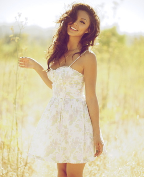 beautiful, couple, cute, dress, girl, hair, likke li i follow, love, smile, summer, sweet