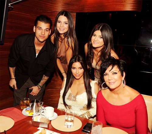 beautiful, family, kardashians, kendall jenner