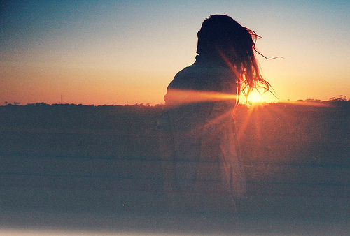 beautiful, flickr, girl, hipster, indie, l-i-o-n-s, photo, photography, sun, tumblr