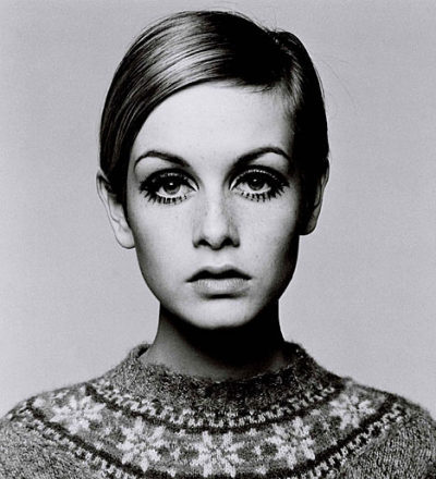 beautiful, girl, model, twiggy