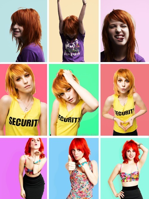 beautiful, gorgeous, hayley williams, love it