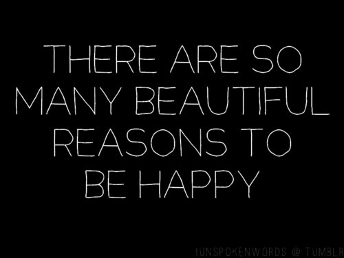 beautiful, happiness, happy, quote