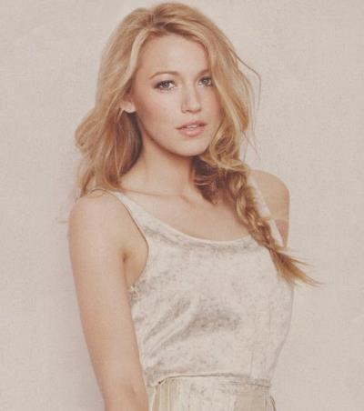 beauty, blake, blake lively, blond