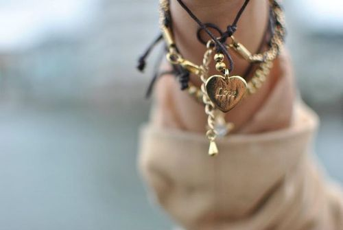 beauty, bracelet, fashion