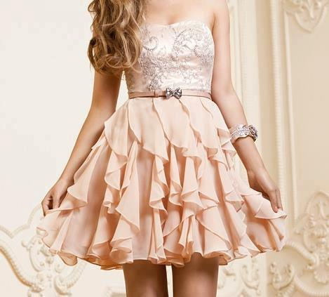 beauty, cute, dress, fashion