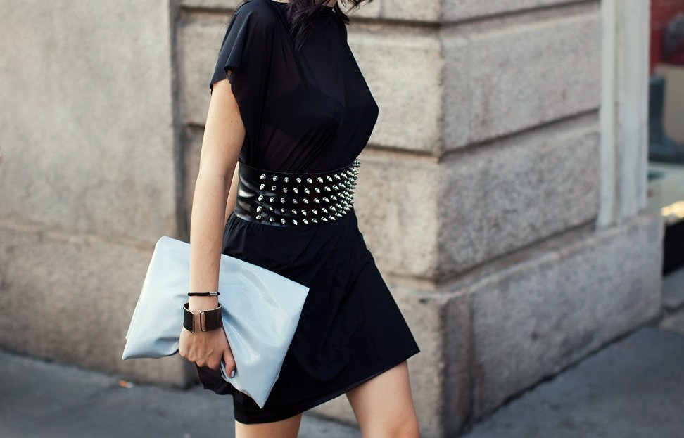 belt, black, bracelet, cool