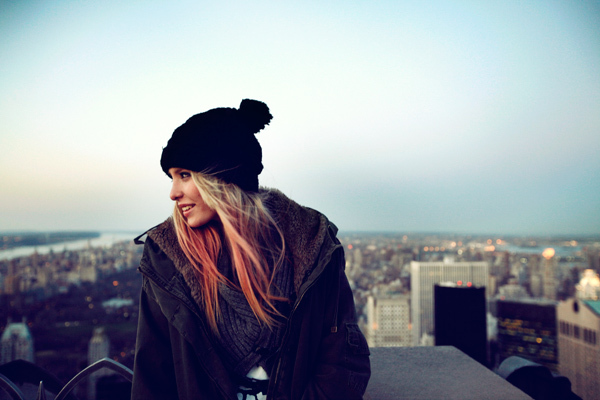 big city dreams, blonde, girl, hair