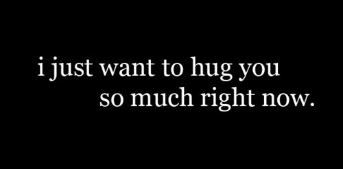 black and white, boy, friends, girl, hug, hugging, life, love, love quote, love quotes, quote, quotes, text