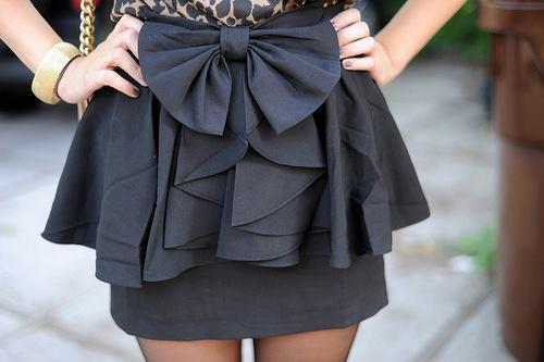 black, cool, dress, fashion, girl, skirt