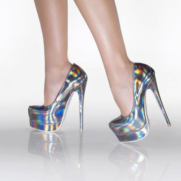 Fashion High Heels Pictures