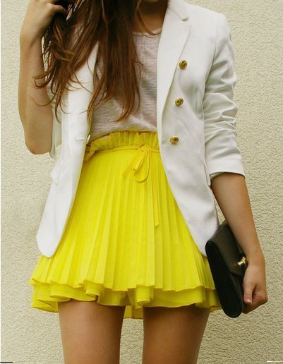 blazer, cute, fashion, outfit