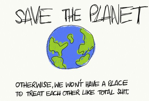 blue, green, planet, save, save the planet, text, world