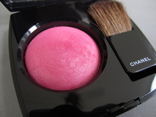 blush, chanel, fashion, make up