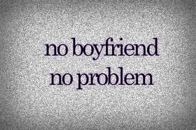 boyfriend, girl, heart, lol, new, no, photo, problem